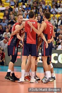 Although the is still a few weeks away from naming the roster, the team has named 19 to play in this year's World League! Usa Volleyball, Matt Brown, Rio 2016, Team Usa, Olympics, The Selection, Champion, Basketball Court, Play