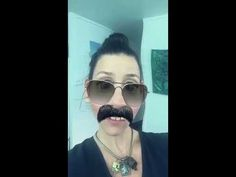 Evangeline Lily.  Hashtag One More Vote. Funny Faces https://youtube.com/watch?v=CQU69YLv8KQ