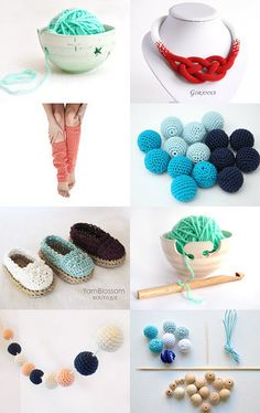 Hello. Is it crochet you're looking for? by Shannel Tamara on Etsy--Pinned with TreasuryPin.com