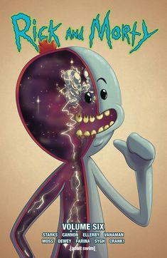 rick and morty background Mr. I want you to be on the cover of the Rick and Morty Volume 6 tpb! CAAAAAAAN DOOOOO (no judgies, Im not goo at being funny). Ps Wallpaper, Funny Iphone Wallpaper, Comic Cover, Rick And Morty Drawing, Rick I Morty, Rick And Morty Poster, Mister Meeseeks, Ricky And Morty, Poster Design
