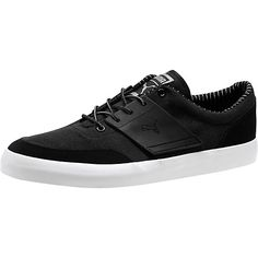 221390cd0daff El Ace 4 Pinstripe Men s Sneakers