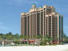 Sheraton Nassau Beach Resort & Casino - Nassau - Click on the image to learn more about this destination or call us at 1-888-700-TRIP.