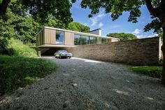 Gallery of The Quest / Strom Architects - 10