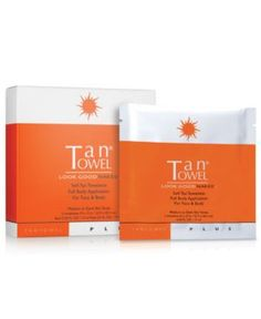 These are THE BEST! Tan Towels!!