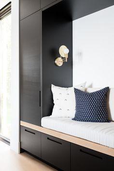 Swan Lake House: The Casual Bonus Rooms Home Decor Bedroom, Modern Bedroom, Corner Tub, Bonus Rooms, My Living Room, Mudroom, Home Staging, Room Inspiration, Swan Lake