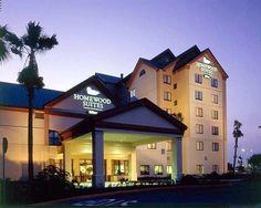 Homewood Suites by Hilton Anaheim-Main Gate Area