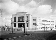 Instituto Nacional de Estatística - 1935