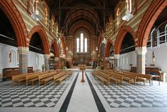St-Andrew-Church