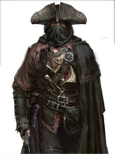 Paul Ganchard was a member of the French Brotherhood of Assassins operating during the French Revolution. Assassins Creed Outfit, Assassins Creed Rogue, Assassins Creed Black Flag, Character Creation, Character Concept, Character Art, Concept Art, Fantasy Armor, Dark Fantasy