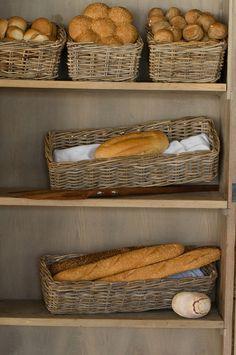 Traditional Greek bread