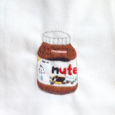 Nutella by Ploysee