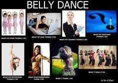 d60e2a980370f80e69df6f5b16adf804 bellydance so true bellydance benefits 12 good reasons to do belly dancing image