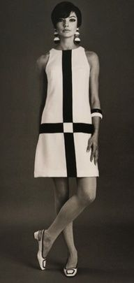 Mod Fashion of the 1960s