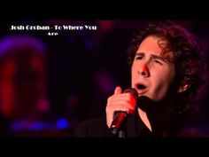 """To Where You Are- song by Josh Groban, song dedicated to my dad at his funeral by mom, his """"forever love""""...song also says you are watching over me from up above...far above the distant star...My dad loved classical music & mom picked this song for him. I respect copyrights. View once then purchase if like it. Support artists. -caption by Mari"""