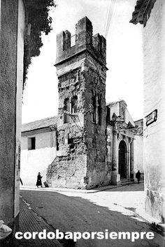 Torre de san Juan