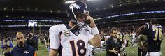 Denver Broncos QB Peyton Manning was fuming about John Fox's clock management Denver Broncos, Europe Must See, John Fox, Nfl News, Peyton Manning, Management, Clock, Football, American Football