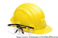 Gafas de seguridad, un Equipo de Protección Individual básico