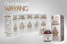 Obat Jerawat Cap Wayang Palsu