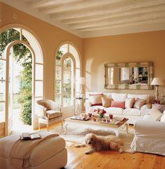 7 hoteles para vivir tus vacaciones con estilo · ElMueble.com · Casas