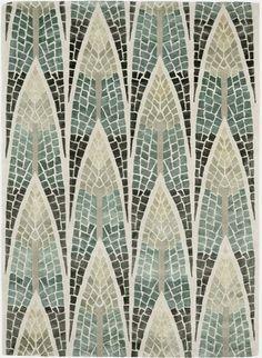 Forest Mosaic DEIRDRE DYSON