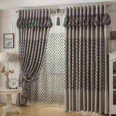 Best Quality Wholesale For The Bedroom Blinds Home Decor Bedroom Window Curtain Blind Fabric Roses Embroidered Curtains 3 * At Cheap Price, Online Blinds, Shades & Shutters Stupendous Tips: Patio Blinds Hunter Douglas vertical blinds living room.Roll Up B Bedroom Curtains With Blinds, Living Room Blinds, Bathroom Blinds, Diy Blinds, House Blinds, Blinds For Windows, Blinds Ideas, Plain Curtains, Sheer Blinds