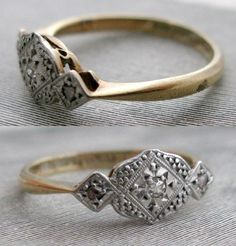 Antique Ring i like this one