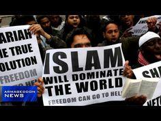 EU Break up and Islamic Caliphate Rise - Armageddon News - YouTube