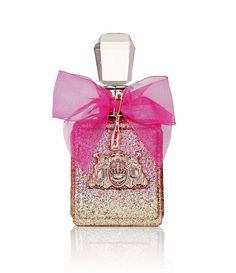 Bildresultat för juicy couture perfume viva la juicy rose