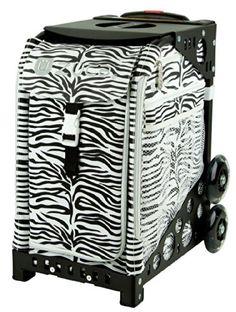 ZUCA Bag Zebra Insert