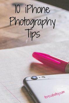 10 iPhone Photography Tips For Better Photos http://teresabatey.com/10-iphone-photography-tips/?utm_campaign=coschedule&utm_source=pinterest&utm_medium=Teresa%20Batey%20Allen%3A%20A%20Lifestyle%20Blogger&utm_content=10%20iPhone%20Photography%20Tips%20For%20Better%20Photos