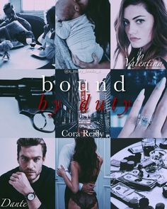 Mafia, Bound By Honor, Night Book, Cora Reilly, Dark Hunter, Romance Novels, Teaser, Book Worms, Books To Read