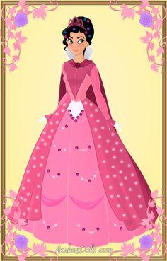 Green Homecoming Dresses, Blue Dresses, Disney Nerd, Disney Princess, Mystical Pictures, Azalea Dress Up, Vanellope, Wreck It Ralph, Dress Up Dolls
