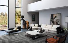 6 Modern Minimalist Home Design Ideas Today's Modern Interior Aesthetics Sofa Design, Design Furniture, Design Room, Modern Home Interior Design, Modern House Design, Minimalist House Design, Minimalist Home, Casa Art Deco, Interior Decorating