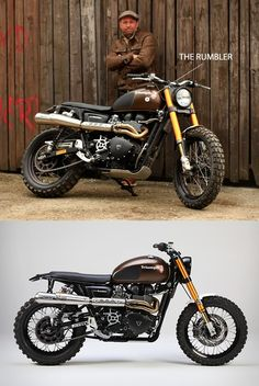 10 Incredible Custom Motorcycles