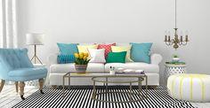 Êtes-vous toujours attiré par les mêmes objets, meubles ou couleurs pour votre maison sans vraiment y réfléchir? Votre garde-robe est-elle constituée d'art