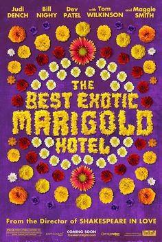 the best exotic marigold hotel!