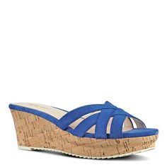 Caserta Slide Sandals