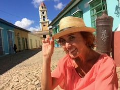 Don't miss this #Cuba #traveltip coming to you from the Sleeping Beauty of Cuba, Trinidad. Join me for a walk where I unveil why this little coin is so important to #travel to Cuba. Follow the link for the full video and details. #cubicletocuva #adventuretravel #adventure #books #cubatravel #travelbooks