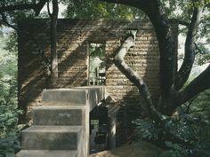 La Casa del Ojo de Agua, Tepoztlan