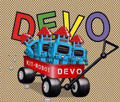 Devobots i made