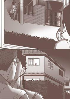Haikyuu!! Oikawa Tooru x Iwaizumi Hajime (+ Takeru)   IwaOi / OiIwa