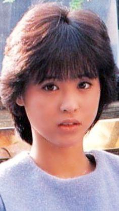 Seiko Matsuda, Idol, Japanese, Youth, Japanese Language, Japan, Young Adults, Teenagers