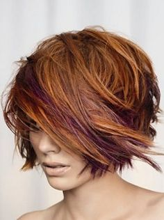 tendencias color pelo 2015 - Buscar con Google