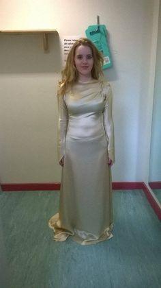 Bridesmaid Dresses, Wedding Dresses, 1940s, Fashion, Bridesmade Dresses, Bride Dresses, Moda, Bridal Gowns, Fashion Styles