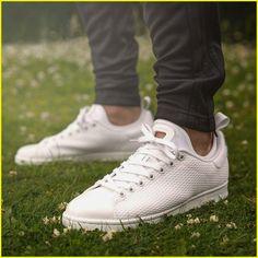 competitive price c8884 6b0ef Trendy Sneakers Usa Zapatillas Blancas, Zapatillas Adidas, Zapatillas  Deportivas, Zapatillas Nike De Descuento
