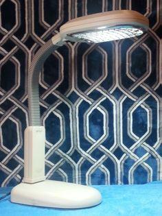 Verilux 3 in 1 full spectrum lamp 0S01AA1 series A  #Verilux