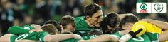 5 x Pairs of Tickets to see ROI vs Germany  at The Aviva Stadium to be WON!! - http://www.competitions.ie/competition/5-x-pairs-of-tickets-to-see-roi-vs-germany-at-the-aviva-stadium-to-be-won/