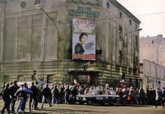 """Ucieczka z kina """"Wolność"""" (1990, reż. Wojciech Marczewski) #polishmovies"""