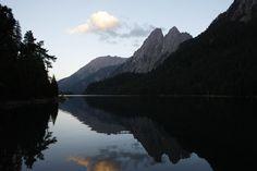 Els Encantats...muntanya emblemàtica del Pallars Sobirà