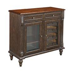 Artisan's Shoppe - Pinot Noir Cabinet